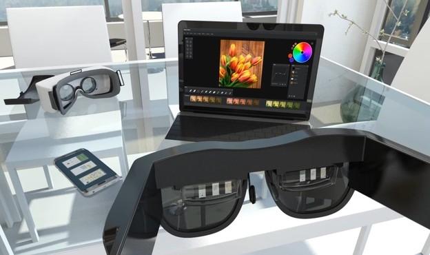 Samsung C-Lab AR i VR u Barceloni